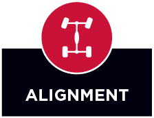 Schedule an Alignment Today at AMF Tire!