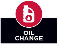 Schedule an Oil Change Today at AMF Tire!